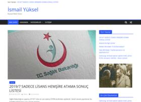 ismailyuksel.com