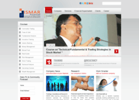 ismarfinancial.com