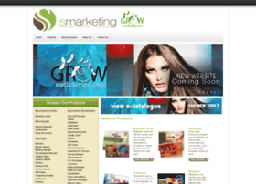ismarketingweb.com