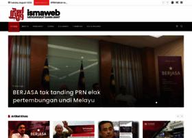 ismaweb.net