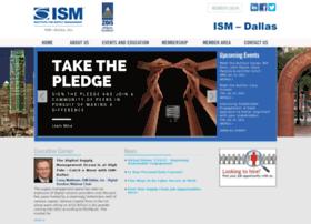 ismdallas.org