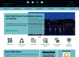 isme.org