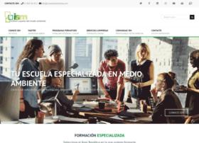 ismedioambiente.com