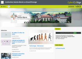 ismgg.cybercolleges42.fr