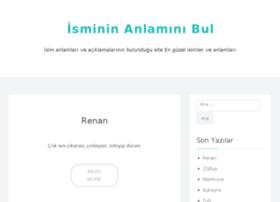 ismininanlaminibul.com