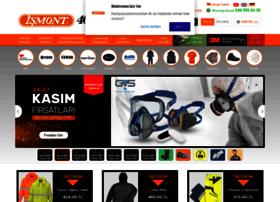 ismont.com.tr
