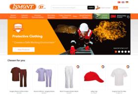 ismont.com