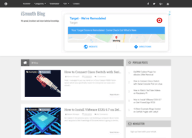 ismoothblog.com