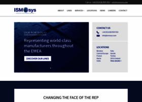 ismosys.com
