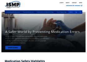 ismp.org