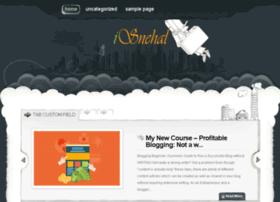 isnehal.com