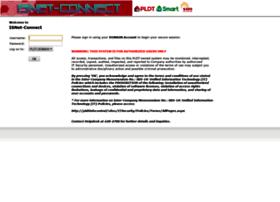 isnet-connect.pldt.com.ph