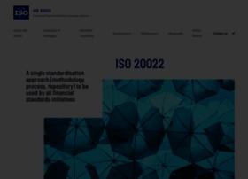 iso20022.org