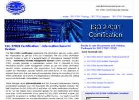 iso27001-certification.com
