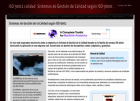 iso9001calidad.com