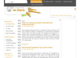 iso9001compliance.com