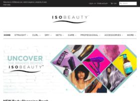 isobeauty.com