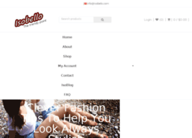 isobello.com