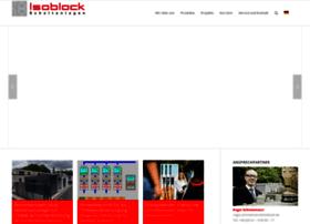 isoblock.de