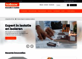isobouw.nl