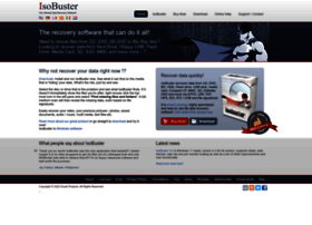 isobuster.com