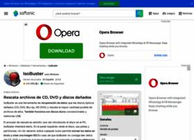 isobuster.softonic.com