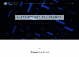 isoc.fr