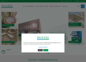 isocell.at