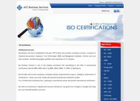 isocertifications.in