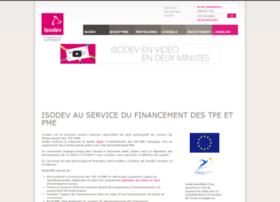 isodev.fr