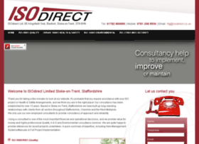 isodirect.co.uk