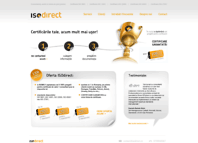 isodirect.ro
