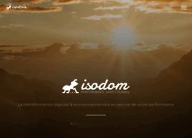isodom.com