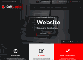 isoftlanka.com