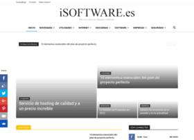 isoftware.es