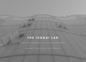 isogailab.org