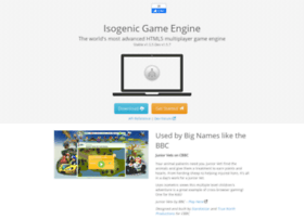 isogenicengine.com
