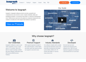 isograph-software.com