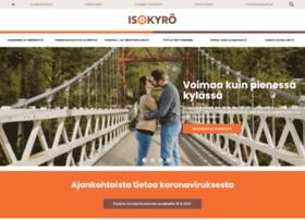 isokyro.fi