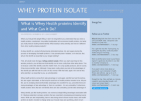 isolateprotein.wordpress.com