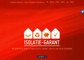 isolatie-garant.nl