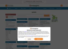 isolatie.startpagina.nl