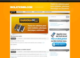 isolation86.com