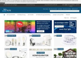 isolicht.com