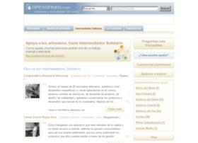 isolidario.artesanum.com