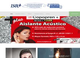 isolplus.es
