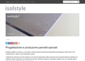 isolstyle.it