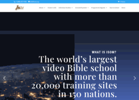 isom.org