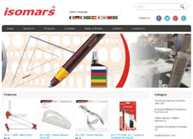 isomarsdraftingsupplies.com