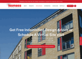 isomass.co.uk